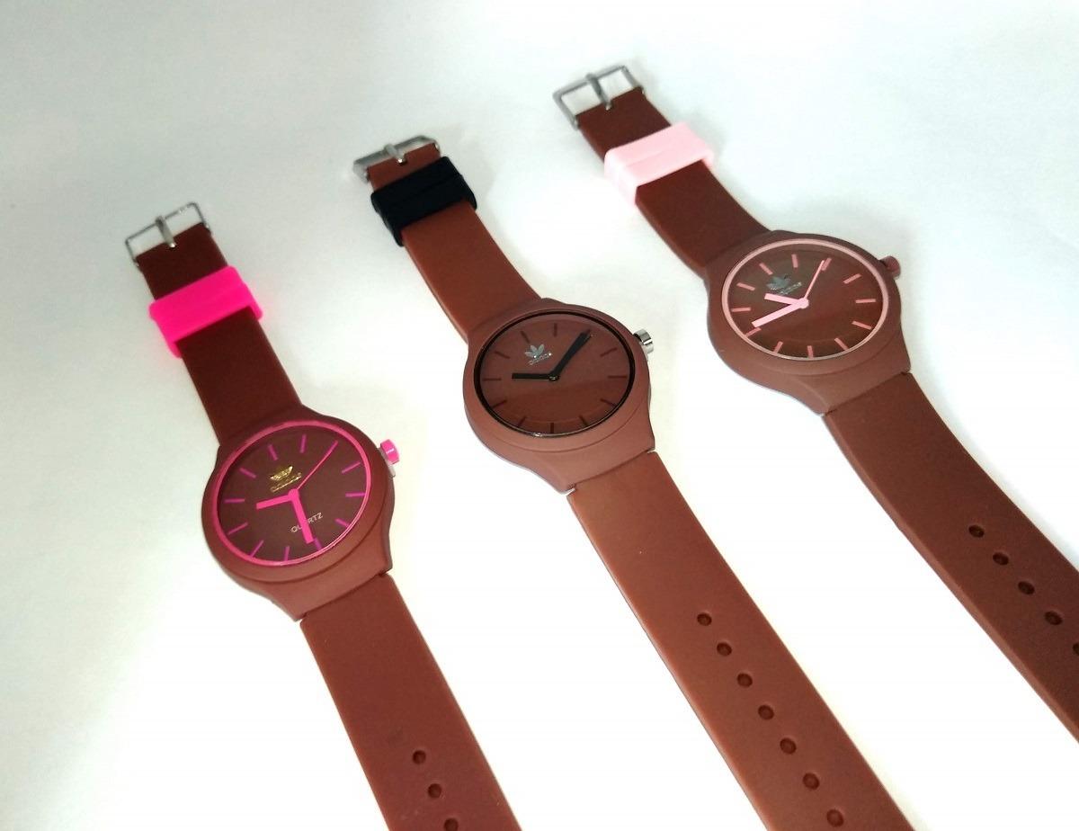 6904f105cad venda atacado relógios femininos adidas kit com 20 unidades. Carregando  zoom.