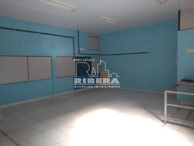 venda - barracão alem ponte / sorocaba/sp - 5441