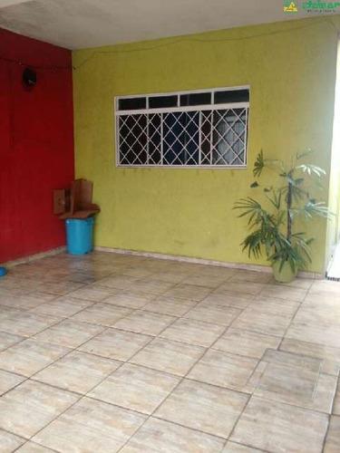 venda casa 2 dormitórios cidade soberana guarulhos r$ 230.000,00