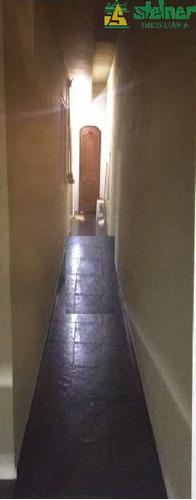 venda casa 2 dormitórios gopouva guarulhos r$ 365.000,00