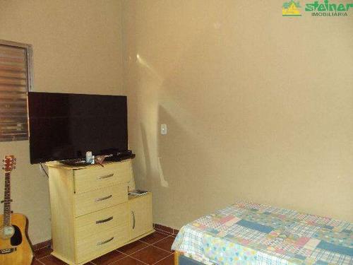 venda casa 2 dormitórios jardim paviot monte mor r$ 200.000,00
