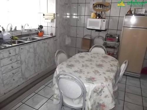 venda casa 2 dormitórios vila galvão guarulhos r$ 750.000,00