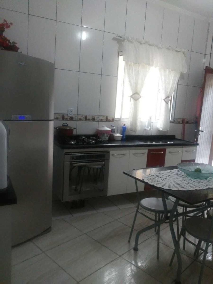 [venda] casa 2 dorms 5 vagas vila caiçara - praia grande