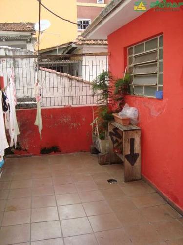 venda casa 3 dormitórios centro guarulhos r$ 530.000,00