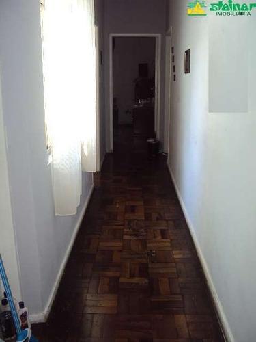 venda casa 3 dormitórios centro guarulhos r$ 850.000,00