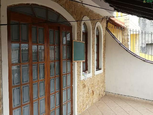venda casa 3 dormitórios parque continental guarulhos r$ 450.000,00