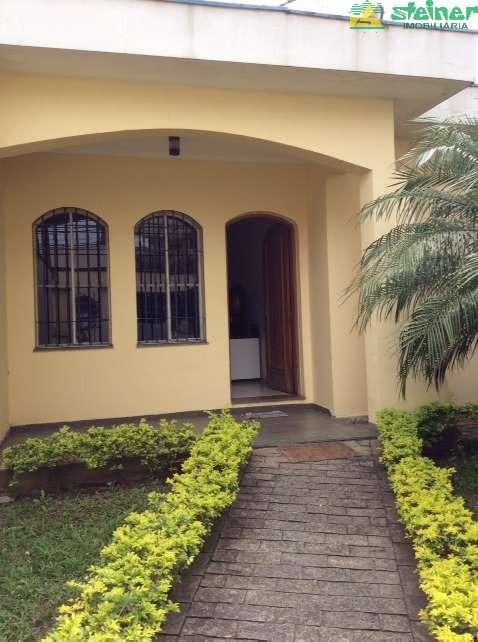 venda casa 3 dormitórios vila rosália guarulhos r$ 850.000,00