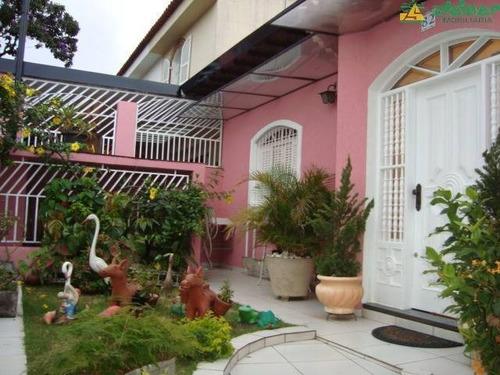 venda casa 4 dormitórios jardim santa clara guarulhos r$ 750.000,00