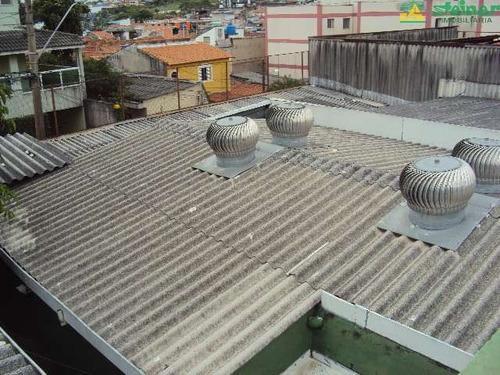 venda casa 4 dormitórios macedo guarulhos r$ 750.000,00
