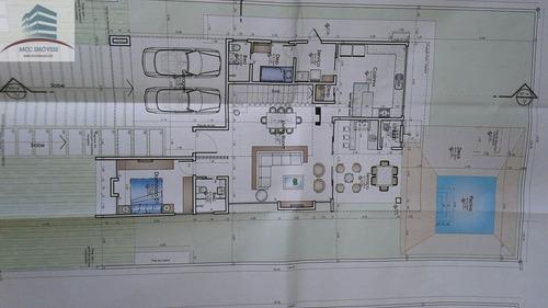venda casa alphaville projeto
