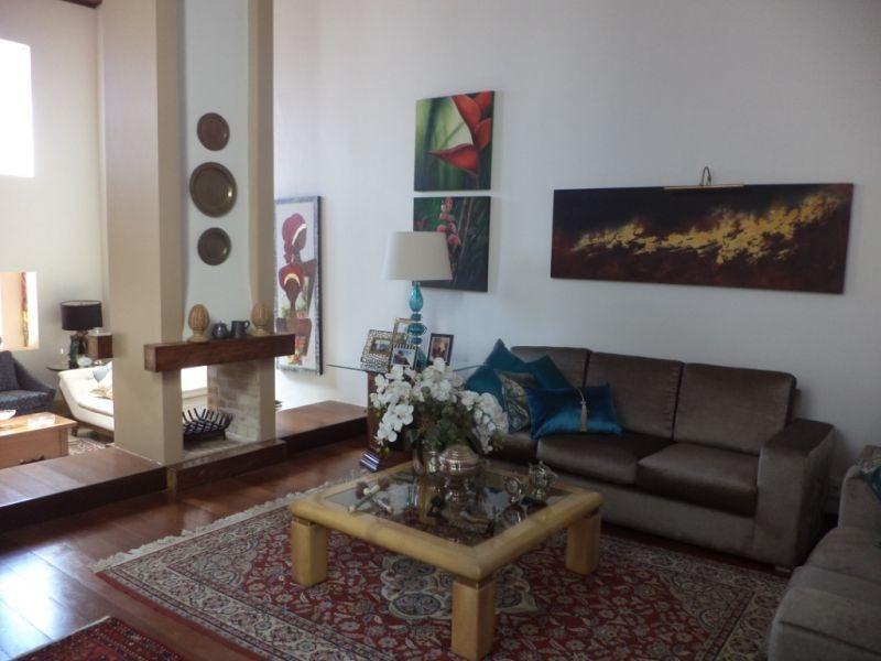 venda casa belvedere - 7541