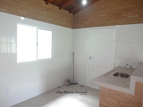 venda casa capricórnio caraguatatuba! - c432-1