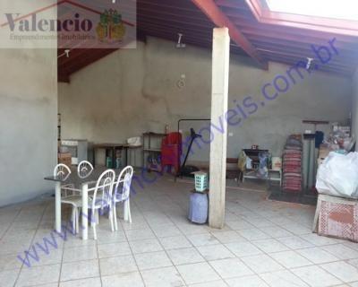 venda - casa - cidade nova - santa bárbara d'oeste - sp - 933ma