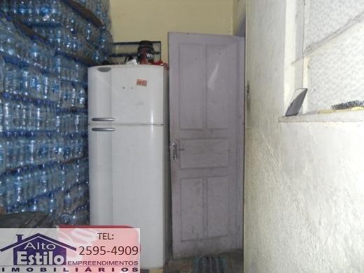 venda casa comercial rio de janeiro  brasil - aec4028