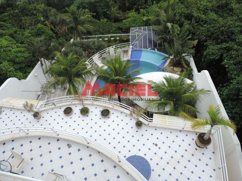 venda - casa cond. fechado - parque enseada - guaruja - dorm - 1033-2-76392