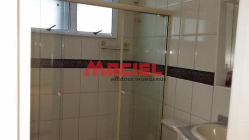 venda - casa cond. fechado - parque residencial itapeti - mo - 1033-2-74067