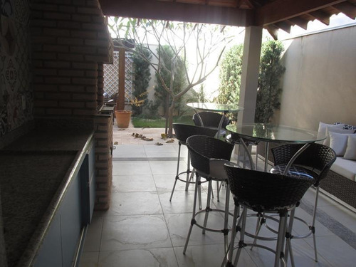 venda casa condomínio mirassol cond. village damha mirassol  - 1033-1-762565