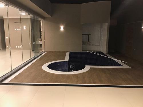 venda casa condomínio mirassol condomínio golden park ref: 7 - 1033-1-760847