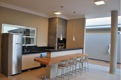 venda casa condomínio sao jose do rio preto parque residenci - 1033-1-496634