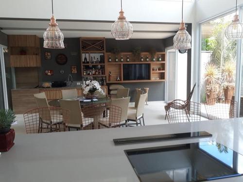 venda casa condomínio sao jose do rio preto parque residenci - 1033-1-763834