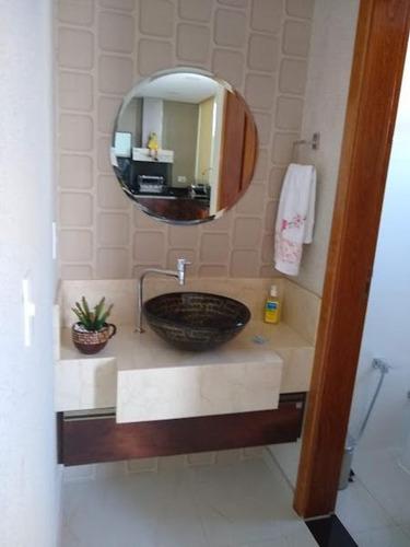 venda casa condomínio sao jose do rio preto village damha ri - 1033-1-764742