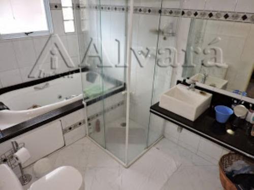 venda casa de condomínio carapicuiba aldeia da fazendinha - c1177