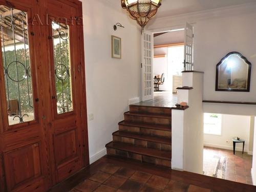 venda casa de condomínio cotia granja viana - c1166