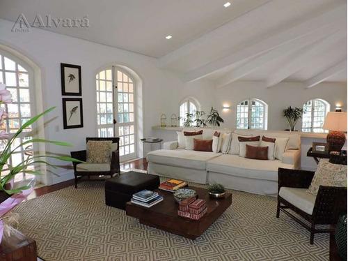 venda casa de condomínio cotia granja viana - c2193