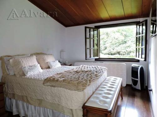 venda casa de condomínio cotia granja viana - c2196