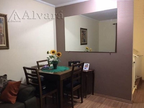venda casa de condomínio são paulo santa mônica - s1908
