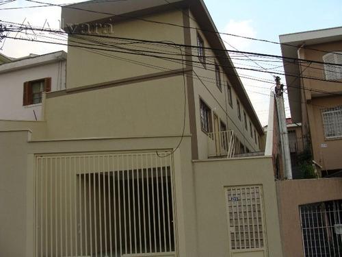venda casa de condomínio são paulo vila bonilha - s1654