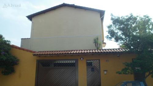 venda casa de condomínio são paulo vila pirituba - s1651