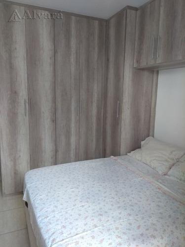 venda casa de condomínio são paulo vila pirituba - s764
