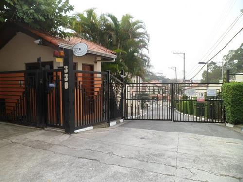 venda casa de condomínio são paulo vila pirituba - s971