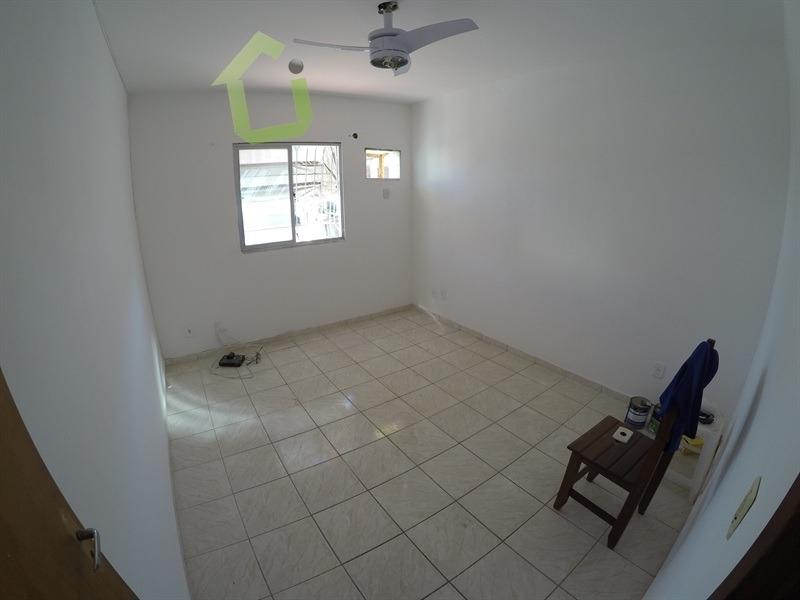 venda - casa duplex 02 quartos próxima a unig
