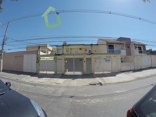 venda - casa duplex no moquetá