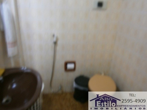 venda casa duplex rio de janeiro  brasil - aec3057