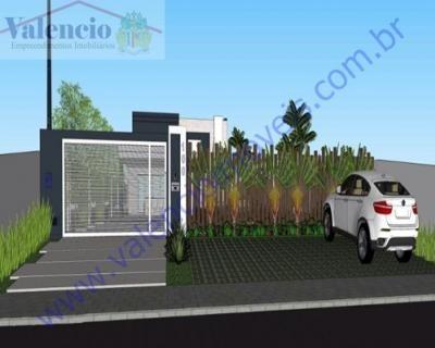 venda - casa em condomínio - fazenda velha - nova odessa - sp - 140iv