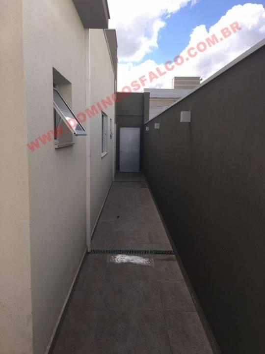 venda - casa em condomínio - residencial imigrantes - nova odessa - sp - d5070