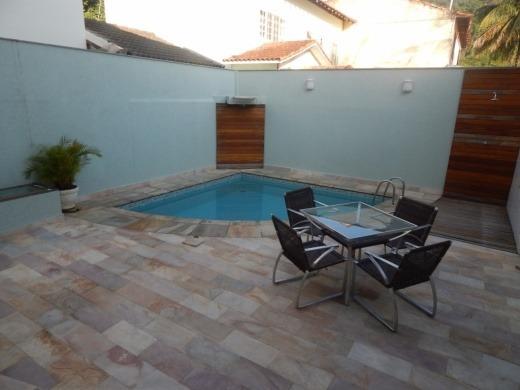 venda casa em condomínio rio de janeiro  brasil - ci1036