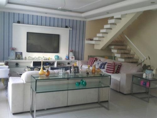 venda casa em condomínio rio de janeiro  brasil - ci2