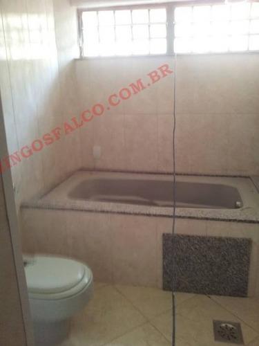 venda - casa em condomínio - sousas - campinas - sp - d9818