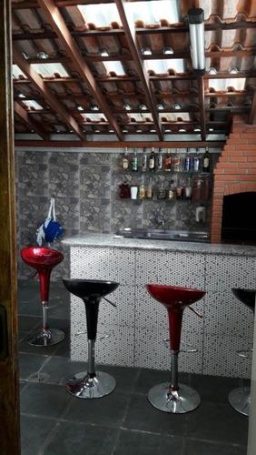 venda casa em condomínio taboão da serra  brasil - 538