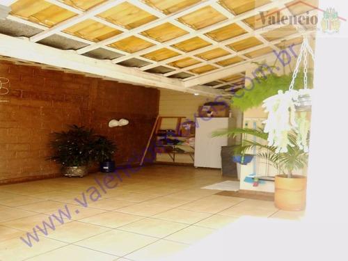 venda - casa em condomínio - vila galo - americana - sp - 241faar