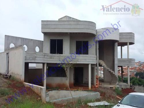venda - casa em condomínio - vila mac knight - santa bárbara d'oeste - sp - 005gg
