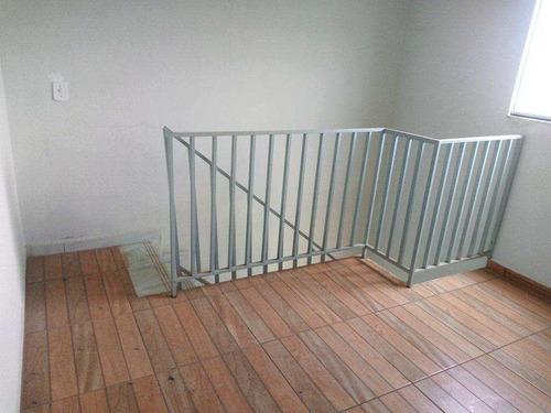 venda - casa escritório - imóvel novo - com 150m² - por 144mil - v182