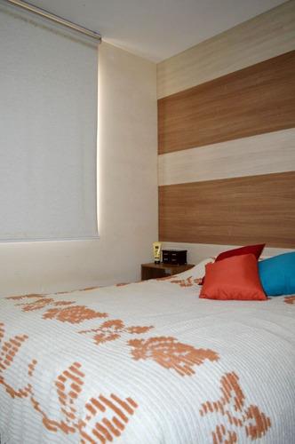 venda casa geminada 03 quartos no santa mônica. - 4634