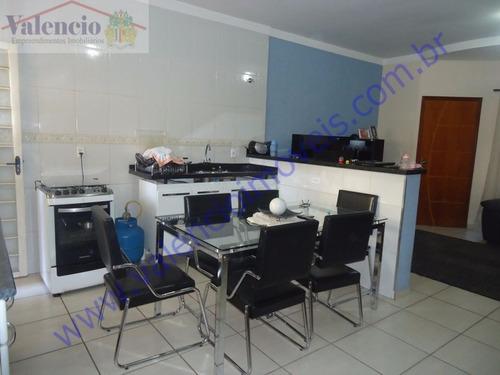 venda - casa - jardim brasília - santa bárbara d'oeste - sp - 072aar