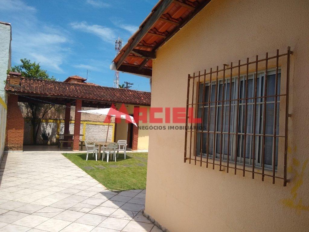 venda - casa - jardim britania - caraguatatuba - 360 m² at - - 1033-2-80590