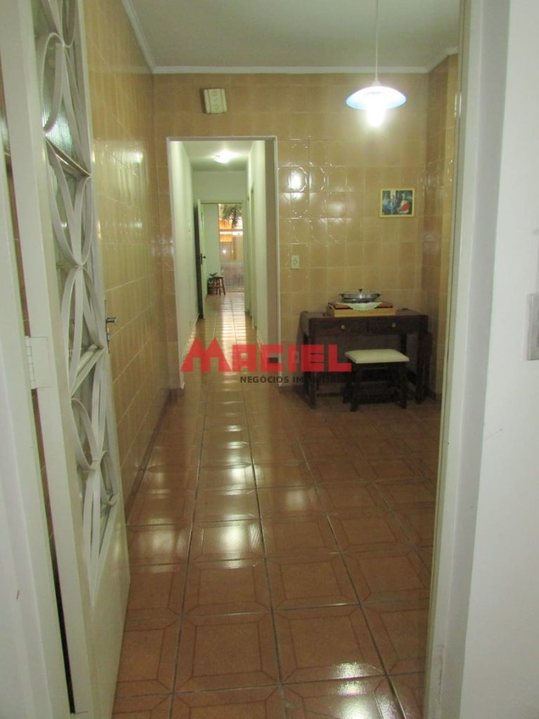 venda - casa  - jardim paulista - sao jose dos campos - 174  - 1033-2-75088